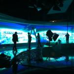 Телеканал НТВ планирует увеличить объем новостного вещания