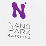 «Нанопарк Гатчина» от Brandson Branding Agency