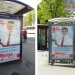 В Петербурге просят проверить «социальную рекламу» с кандидатом от ЕР