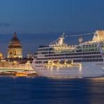 В Петербурге ожидается дефицит гостиничных номеров из-за небывалого наплыва туристов