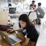 Китайский робот-журналист опубликовал свою первую статью