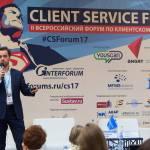 Client Service Forum 2017