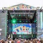 Телеканал ТНТ на VK Fest