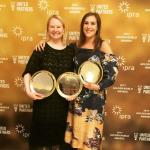 FleishmanHillard Vanguard российский лидер по наградам на премии IPRA Golden World Awards (GWA)