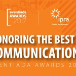 Eventiada IPRA Golden World Awards 2017 опубликовала шорт-лист