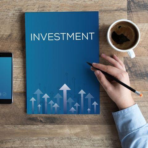 5 книг для начинающего инвестора