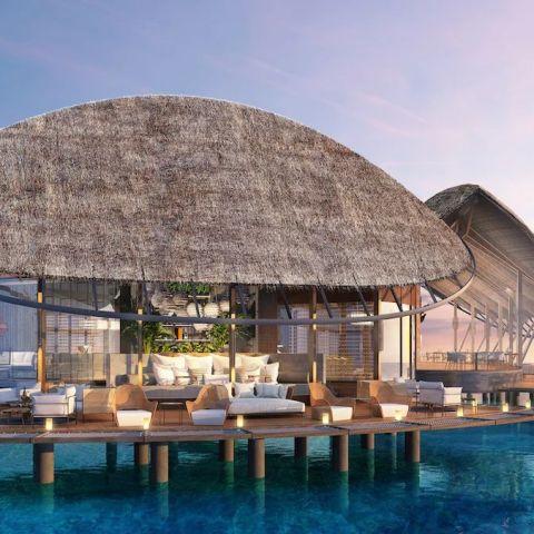 Hilton Maldives Amingiri