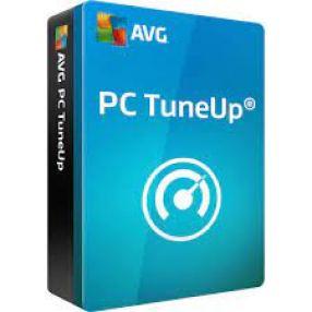 AVG TuneUp 21.2.2897 Crack + Keygen Full Version Free Download