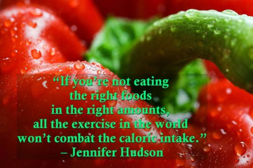 healthy eating quote 7