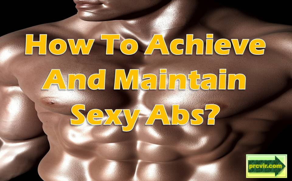 getting abs