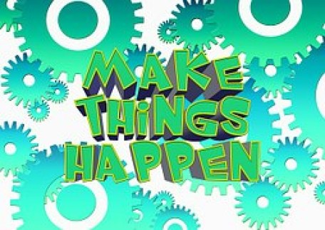 motivation_make things happen