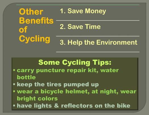 Cycling 3