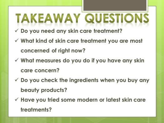 skin care treatments_q