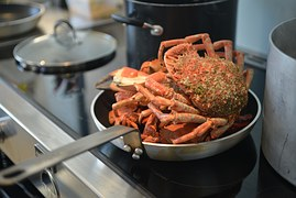 crabs_seafood recipe