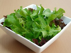 Lettuce_potent food