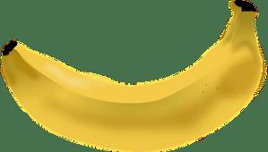 banana-diet myth