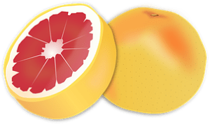 grapefruit-diet myth