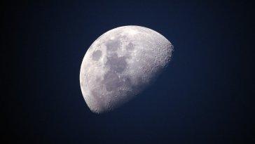 Quelle est la différence entre la nouvelle lune et la pleine lune?