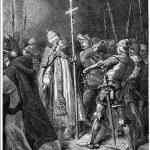 De Montespan à Klarsfeld, les gifles les plus célèbres de l'Histoire