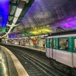 De Tokyo à Paris, l'atlas microbien des transports en commun