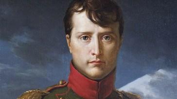 Pourquoi Napoléon a-t-il été exilé à Sainte-Hélène ?