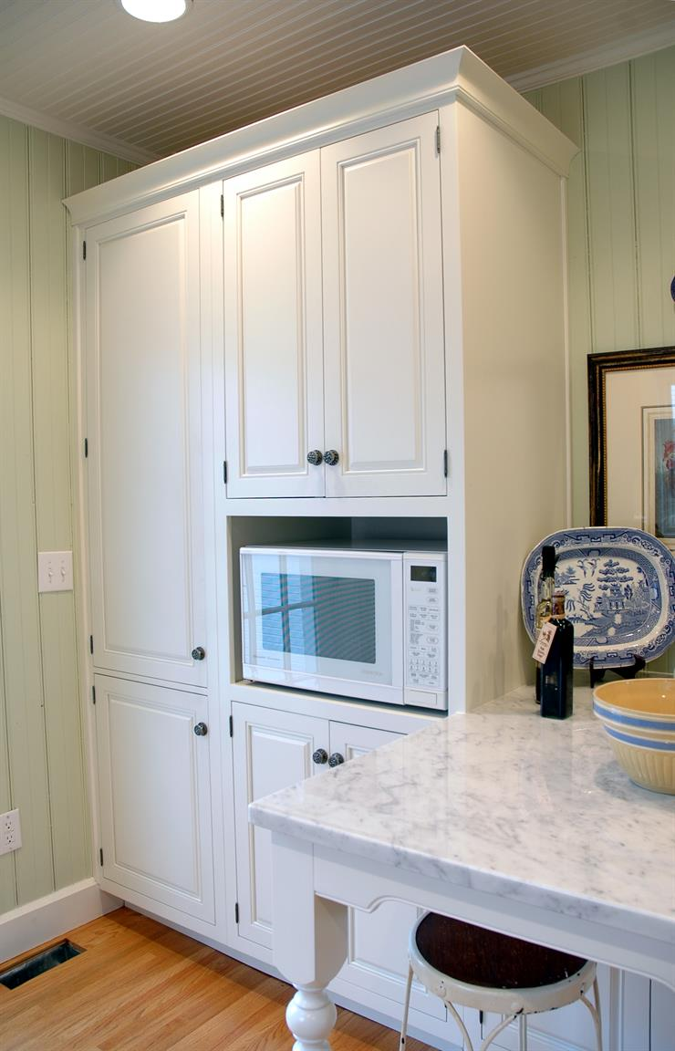 Inset Cabinets Vs Overlay What Is The Difference And Which