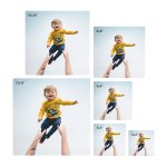 Sticky Photo Prints 10x10cm Sticky Prints Snapfish Au