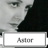 Mary Astor - The Atypical Leading Lady