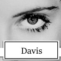 Bette Davis - Those Eyes