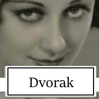 Ann Dvorak - Hollywood's Forgotten Rebel