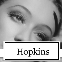 Miriam Hopkins - The Sex-Starved Star