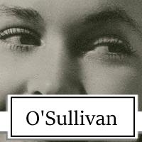 Maureen O'Sullivan - Her, Jane