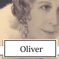 Edna May Oliver - A Famous Face