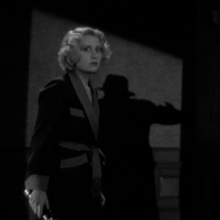 Miss Pinkerton (1932) Review, with Joan Blondell and George Brent