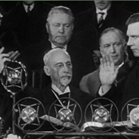 Gabriel Over the White House (1933) Review