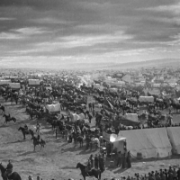 Cimarron (1931) Review, with Richard Dix and Irene Dunn