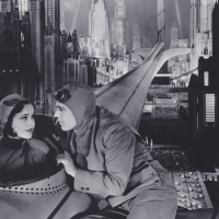Just Imagine (1930) Review