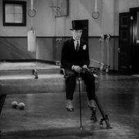 The Sidewalks of New York (1931) Review, with Buster Keaton