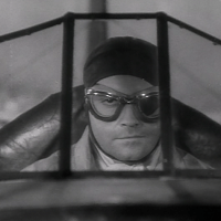 Central Airport (1933) Review, with Richard Barthelmess