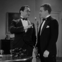 Smart Money (1931) with Edward G. Robinson and James Cagney