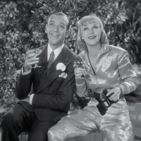 Flying Down to Rio (1933) Review, with Ginger Rogers and Fred Astaire