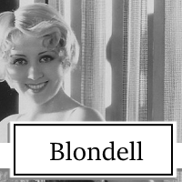Joan Blondell - The Ultimate Dame