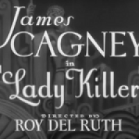 Lady Killer (1933) Review, with James Cagney and Mae Clarke