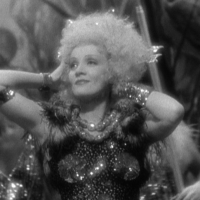 Blonde Venus (1932) Review, with Marlene Dietrich