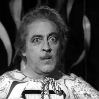 Pre-Code Retro - Playmates (1941) Review, with John Barrymore