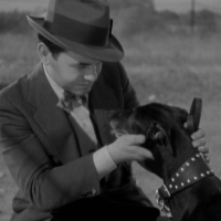 Dark Hazard (1934) Review, with Edward G. Robinson and Genevieve Tobin