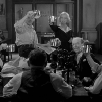Hi, Nellie! (1934) Review, with Paul Muni and Glenda Farrell