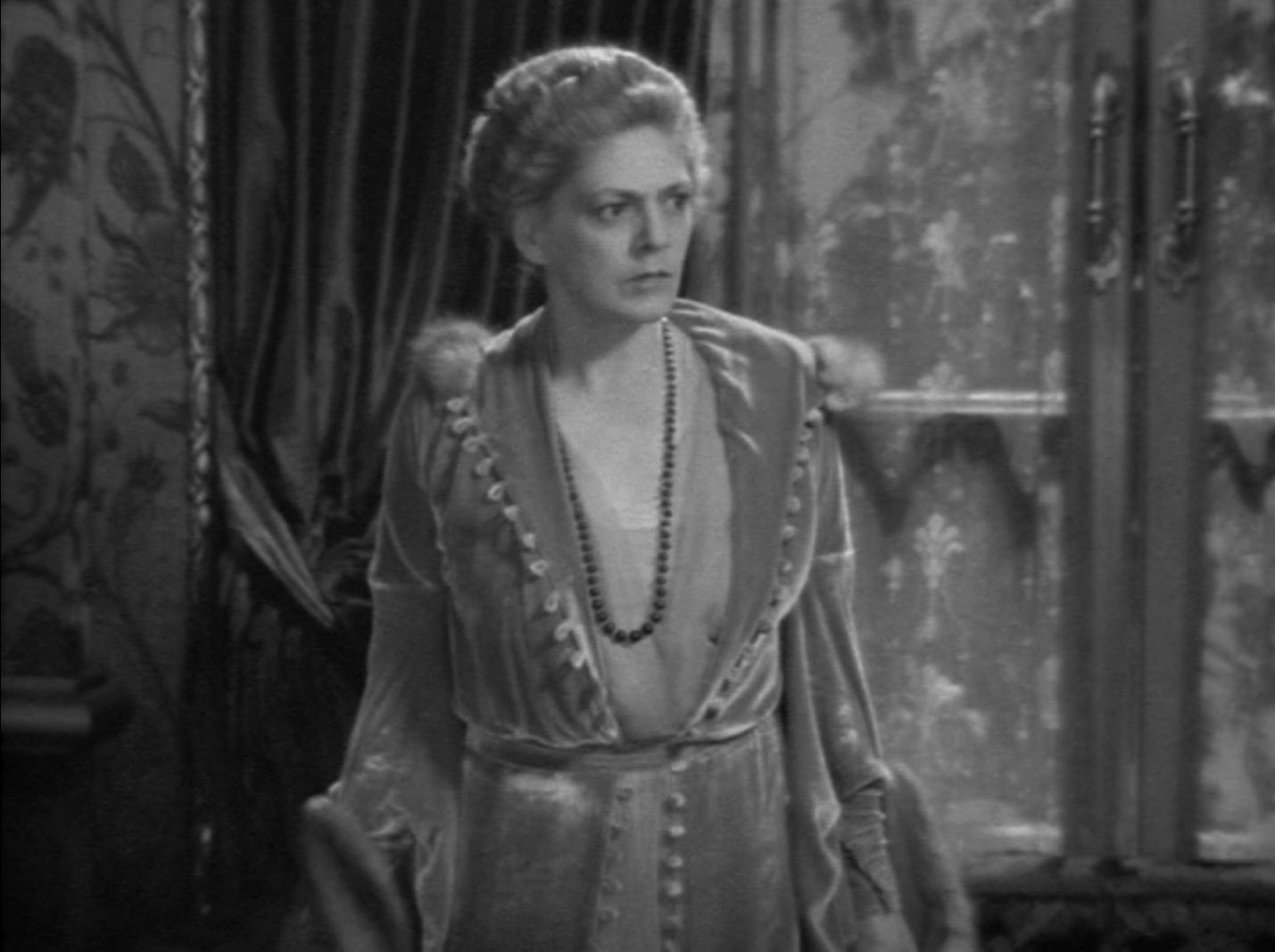 Image result for rasputin and the empress 1932 ethel barrymore