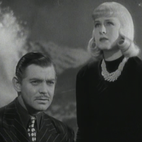 Pre-Code Retro - Idiot's Delight (1939) Review, with Norma Shearer and Clark Gable