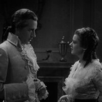 Berekeley Square (1933) Review, with Leslie Howard and Heather Angel